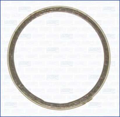 Прокладка выхлопной трубы AJUSA 19004200 - изображение