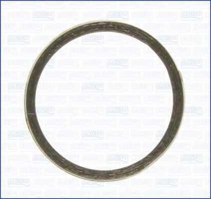 Уплотнительное кольцо выхлопной трубы AJUSA 19004300 - изображение