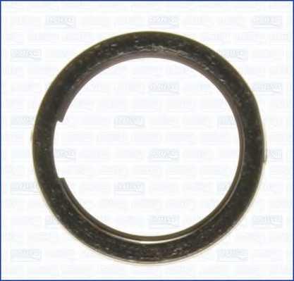 Прокладка выхлопной трубы AJUSA 19004500 - изображение