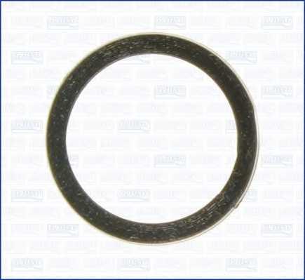 Уплотнительное кольцо выхлопной трубы AJUSA 19005400 - изображение