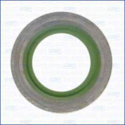 Уплотнительное кольцо AJUSA 20003300 - изображение