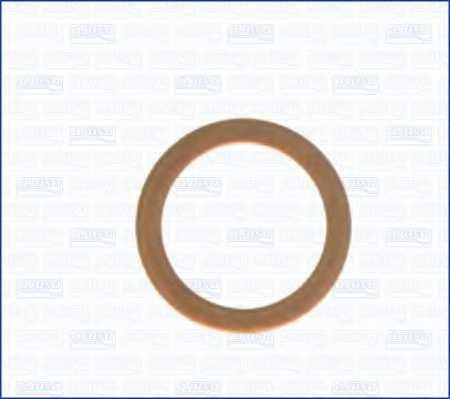Уплотнительное кольцо AJUSA 21010600 - изображение