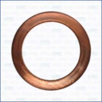 Уплотнительное кольцо AJUSA 21012700 - изображение