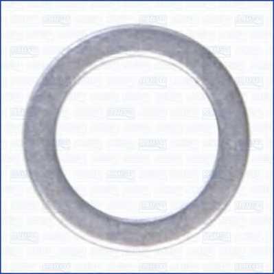 Уплотнительное кольцо AJUSA 22007000 - изображение