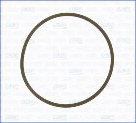 Прокладка впускного коллектора AJUSA 24022200 - изображение