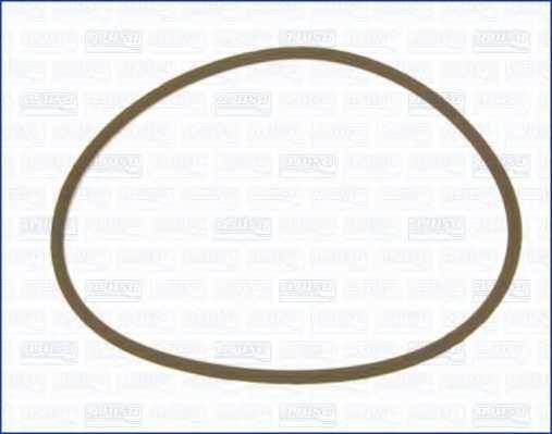 Прокладка впускного коллектора AJUSA 24030200 - изображение