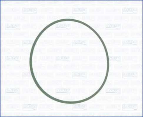 Прокладка впускного коллектора AJUSA 24030900 - изображение