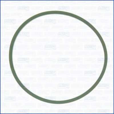Прокладка впускного коллектора AJUSA 24033700 - изображение