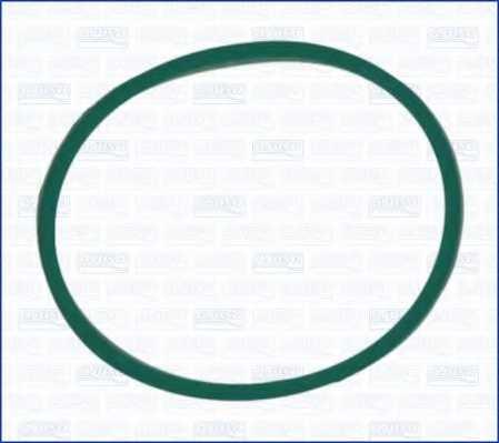 Прокладка впускного коллектора AJUSA 24039300 - изображение