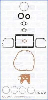 Комплект прокладок двигателя AJUSA 50017500 - изображение