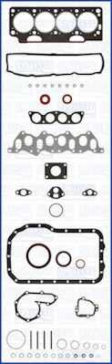 Комплект прокладок двигателя AJUSA 50104200 - изображение