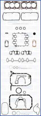 Комплект прокладок двигателя AJUSA 50114300 - изображение