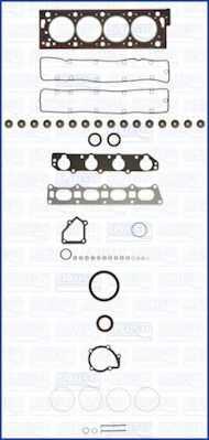 Комплект прокладок двигателя AJUSA 50144300 - изображение