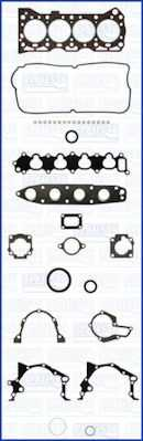 Комплект прокладок двигателя AJUSA 50169200 - изображение