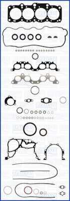 Комплект прокладок двигателя AJUSA 50177600 - изображение