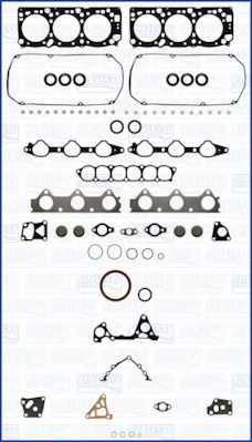 Комплект прокладок двигателя AJUSA 50188300 - изображение