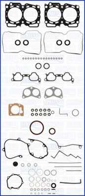 Комплект прокладок двигателя AJUSA 50191600 - изображение