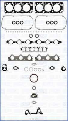Комплект прокладок двигателя AJUSA 50218600 - изображение