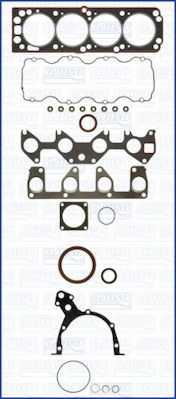Комплект прокладок двигателя AJUSA 50225700 - изображение