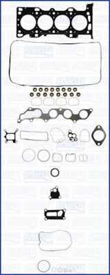 Комплект прокладок двигателя AJUSA 50234900 - изображение