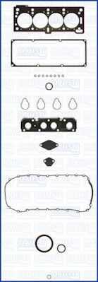Комплект прокладок двигателя AJUSA 50241700 - изображение