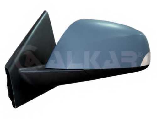 Наружное зеркало ALKAR 6123231 - изображение