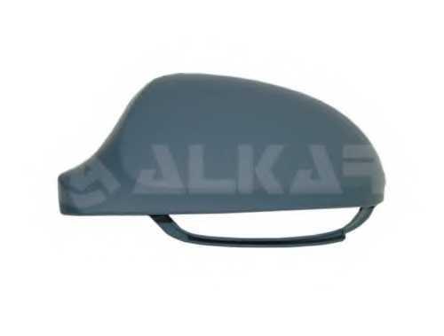 Корпус наружного зеркала ALKAR 6311118 - изображение