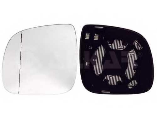 Зеркальное стекло наружнего зеркала ALKAR 6432137 - изображение