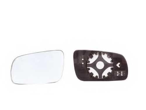 Зеркальное стекло наружнего зеркала ALKAR 6432157 - изображение