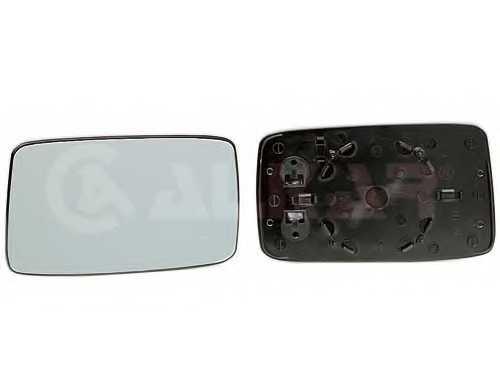 Зеркальное стекло наружнего зеркала ALKAR 6471125 - изображение