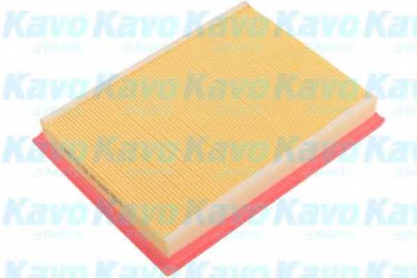 Фильтр воздушный AMC Filter NA-2660 - изображение