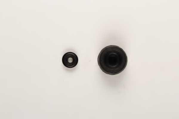 Опора стойки амортизатора BILSTEIN 12-244911 - изображение 1