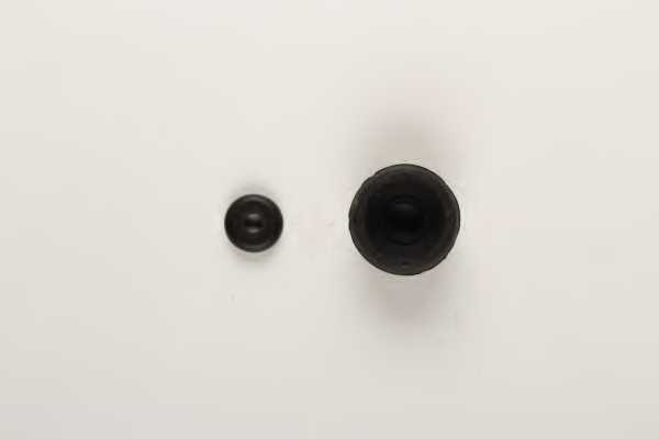 Опора стойки амортизатора BILSTEIN 12-244911 - изображение