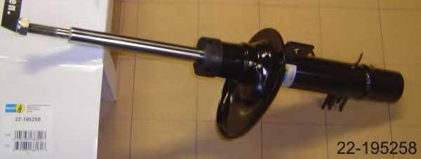 Амортизатор передний правый <b>BILSTEIN 22-195258</b> - изображение