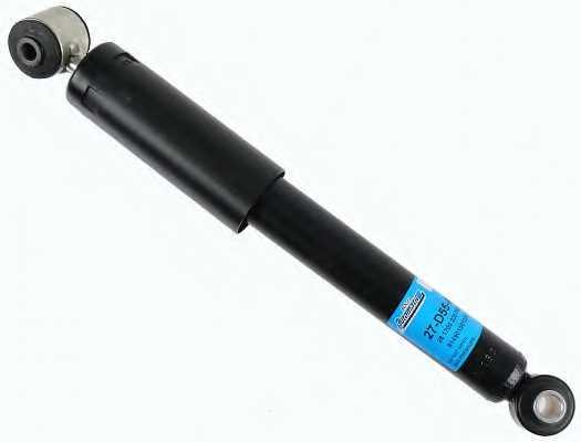 Амортизатор BOGE 27-D55-A - изображение
