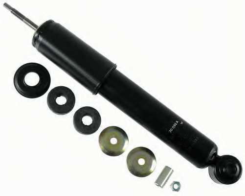 Амортизатор для MERCEDES M(W163) <b>BOGE 30-D92-A</b> - изображение