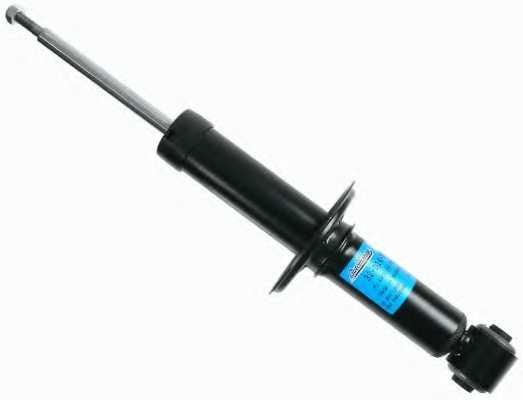 Амортизатор для AUDI A6(4B2,4B5,C5) / VW PASSAT(3B2,3B5) <b>BOGE 32-D14-F</b> - изображение
