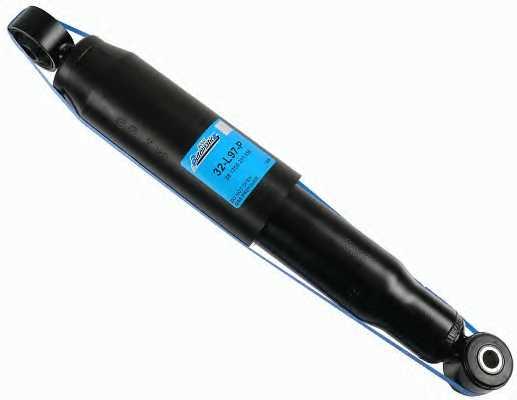 Амортизатор BOGE 32-L97-P - изображение