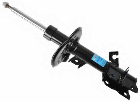 Амортизатор BOGE 32-R93-A - изображение