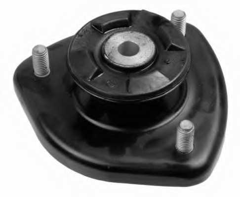 Опора стойки амортизатора BOGE 87-620-A - изображение 2