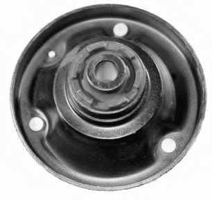 Опора стойки амортизатора BOGE 88-563-A - изображение 1