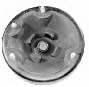 Опора стойки амортизатора BOGE 88-563-A - изображение