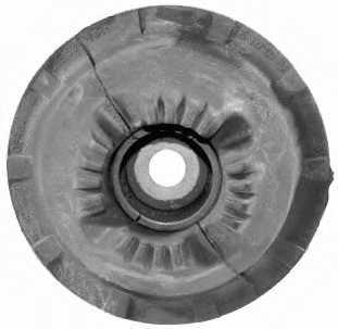 Опора стойки амортизатора BOGE 88-579-A - изображение