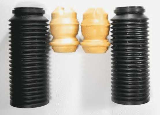 Пылезащитный комплект амортизатора BOGE 89-001-0 - изображение