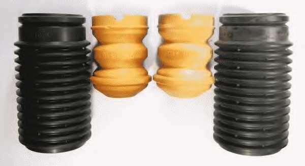 Пылезащитный комплект амортизатора BOGE 89-004-0 - изображение