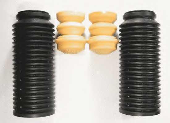 Пылезащитный комплект амортизатора BOGE 89-006-0 - изображение