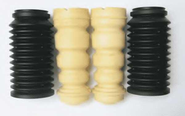 Пылезащитный комплект амортизатора BOGE 89-007-0 - изображение