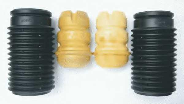 Пылезащитный комплект амортизатора BOGE 89-009-0 - изображение