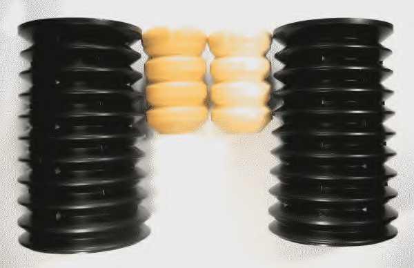 Пылезащитный комплект амортизатора BOGE 89-012-0 - изображение
