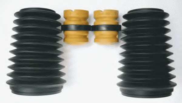Пылезащитный комплект амортизатора BOGE 89-013-0 - изображение